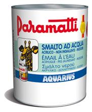 AQUARIUS SATINATO