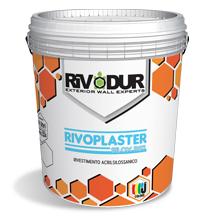 RIVOPLASTER SILOX R07