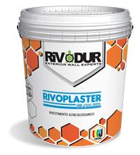 RIVOPLASTER SILOX R12