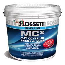 MC2 MAT COVERING PRIMER & PAINT
