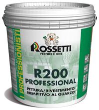 R200 PROFESSIONAL