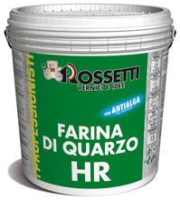 FARINA DI QUARZO HR