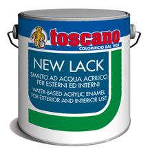 NEW LACK LUCIDO