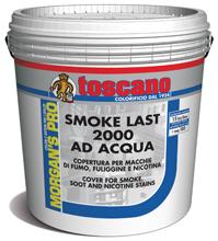 SMOKE LAST 2000 AD ACQUA