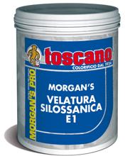 MORGAN'S VELATURA SILOSSANICA E1