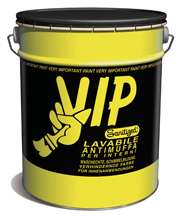 VIP SANITIZED