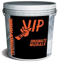 IDROSMALTO MURALE OPACO