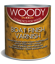 BOAT FINISH VARNISH