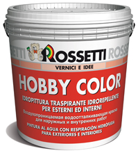 HOBBY COLOR
