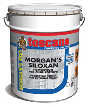 MORGAN'S SILOXAN
