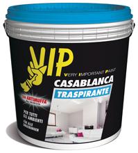 CASABLANCA TRASPIRANTE