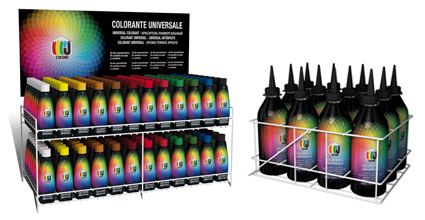 COLORANTI UNIVERSALI 900